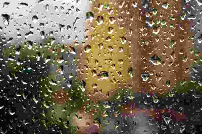 Пассажиры тамбовского автобуса №60 жалуются на дожди в салоне