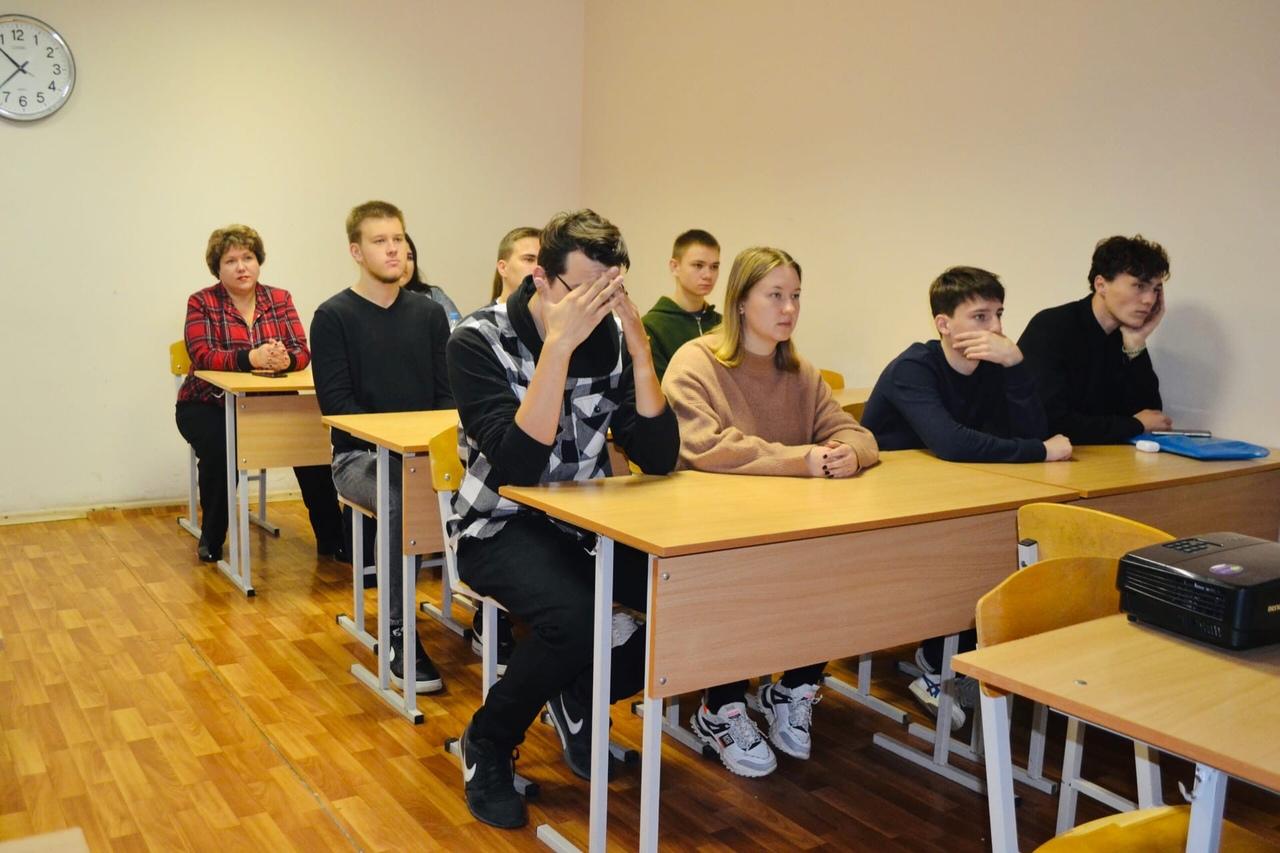 Преподаватели и студенты филиала приняли участие в Юридическом Форуме