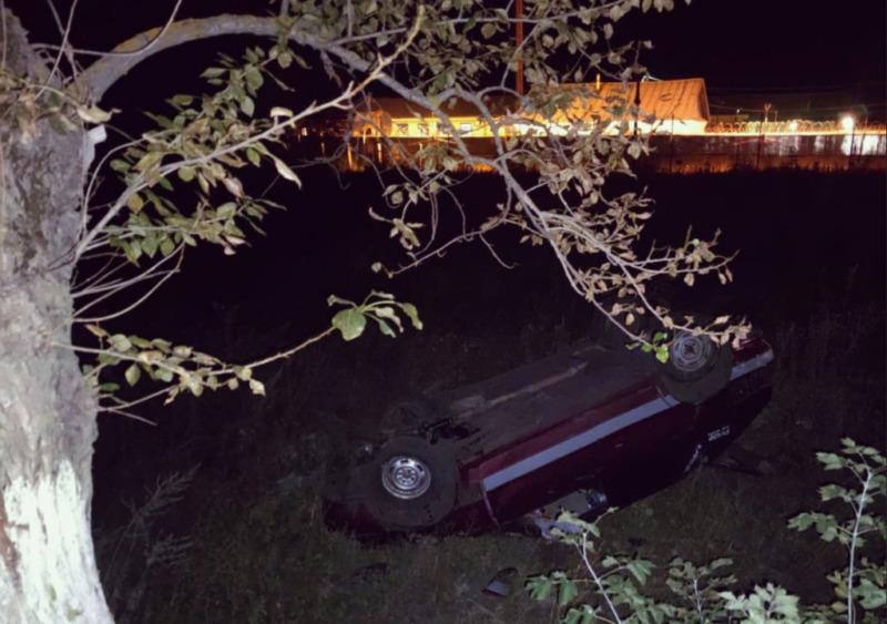Пьяный водитель сбил двух девочек в Кирсановском районе, одна из них погибла