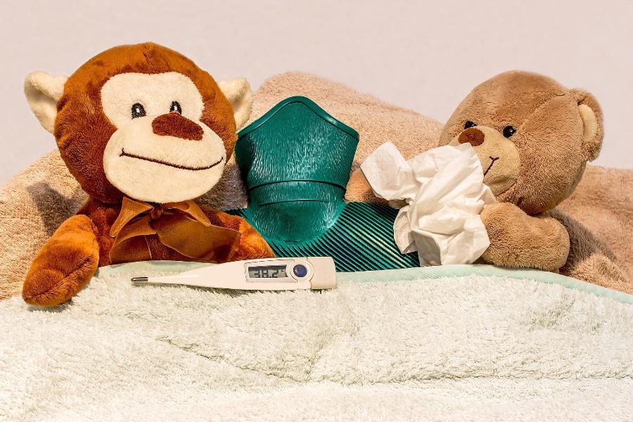 Развеян популярный миф о профилактике простуды