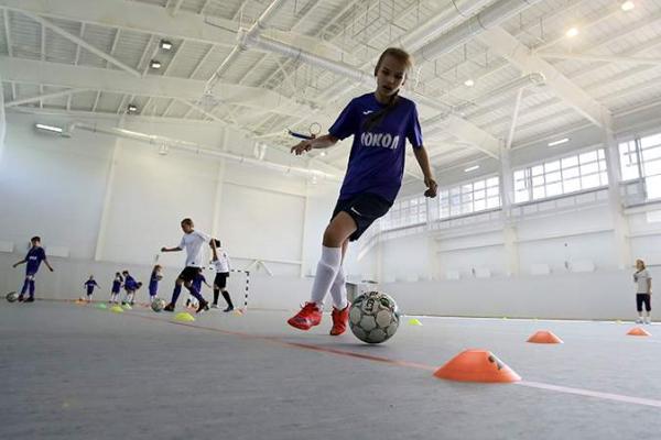Регионы увеличат финансирование на развитие массового спорта