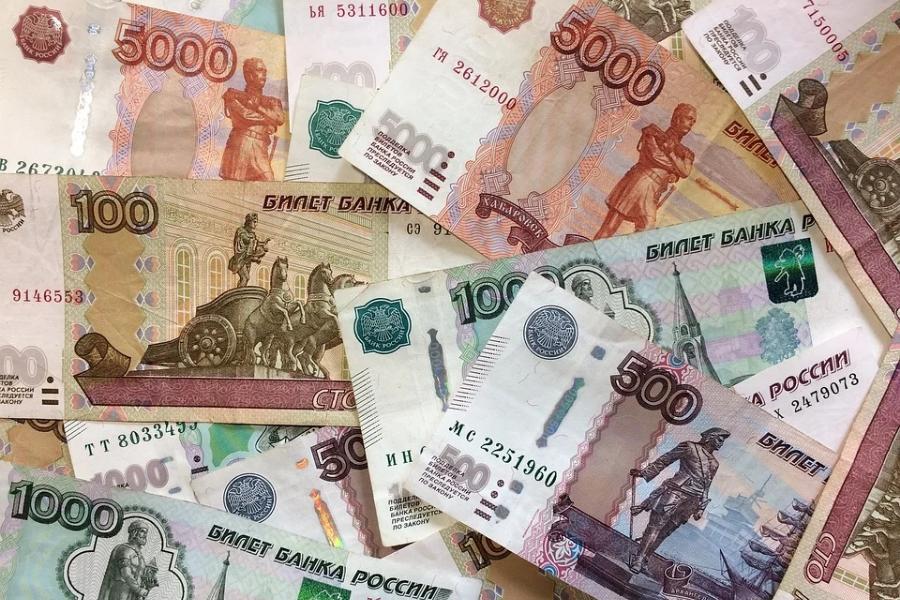 С тамбовчан взыскали почти 8 млн рублей долгов по алиментам