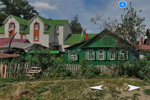 Шесть квартир в доме по Мичуринскому переулку признали непригодными для проживания
