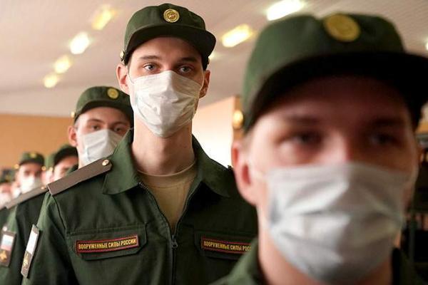 Стали известны медицинские противопоказания для службы в армии