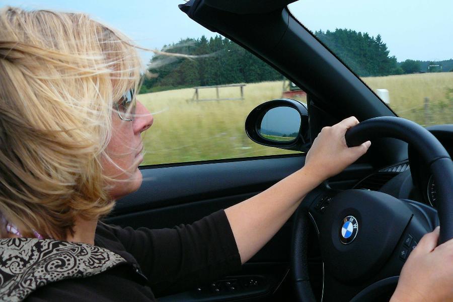 Стало известно о влиянии музыки на действия водителей
