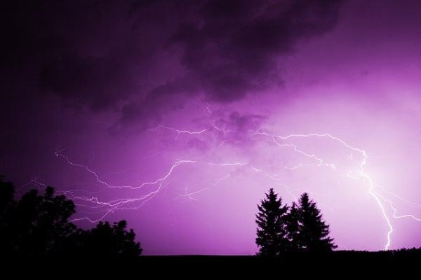 Тамбовчан ждут сильные дожди и грозы