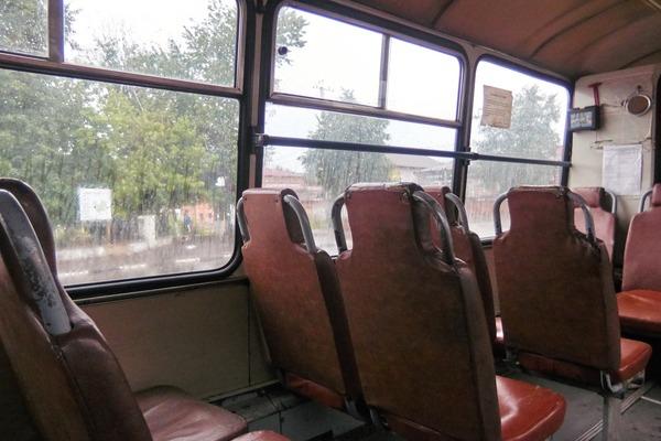 Тамбовчане просят переименовать автобусный маршрут №45 и продлить до новостроек маршруты №50 и №55