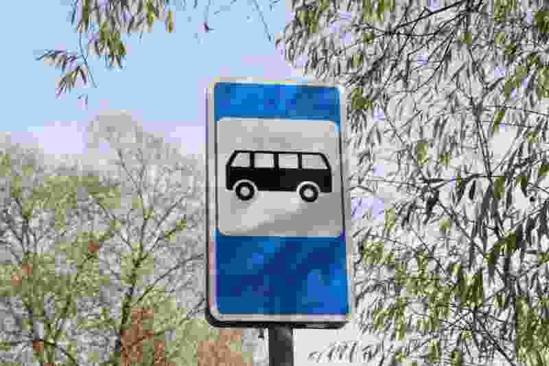 Тамбовчане жалуются на автобус №35, следующий не по расписанию