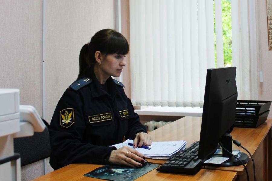 Тамбовчанин оплатил долг по алиментам после запрета на управление автомобилем