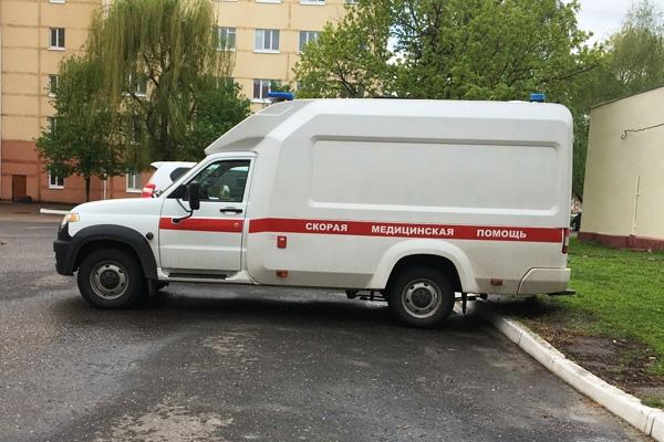 Тамбовская область получит новые машины скорой помощи и школьные автобусы