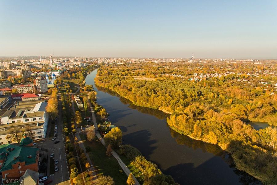 Тамбовская область вошла в ТОП-15 по доступности по итогам осеннего туристического кэшбека