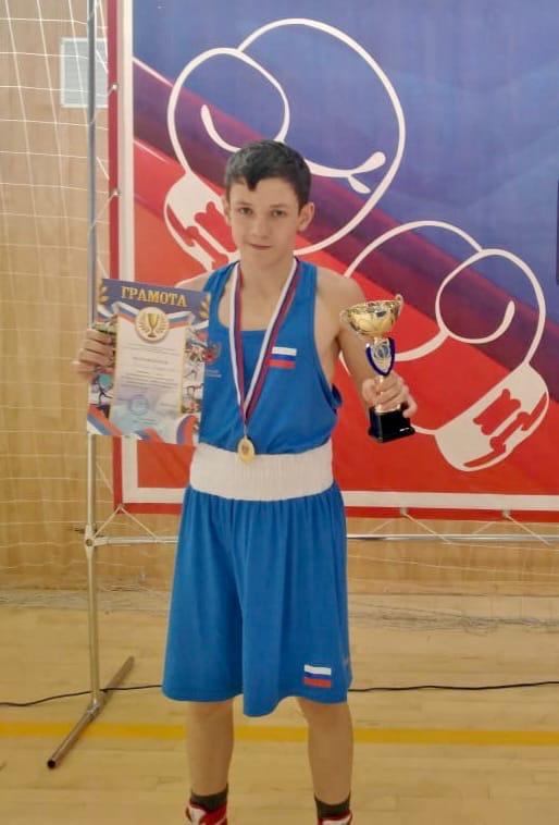Тамбовские боксёры выиграли медали межрегиональных турниров