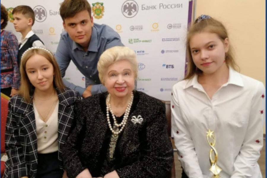 Тамбовские школьники успешно выступили на федеральном конкурсе эссе