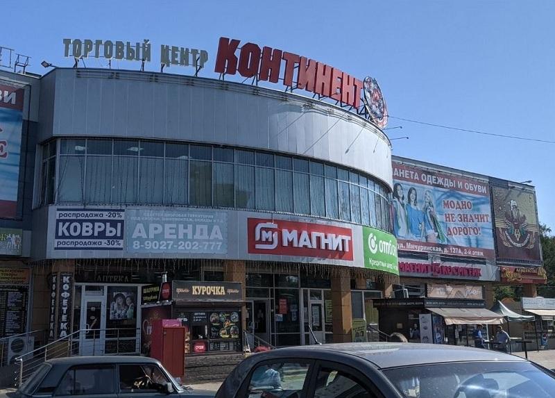 Тамбовские власти снова взялись за борьбу с наружной рекламой
