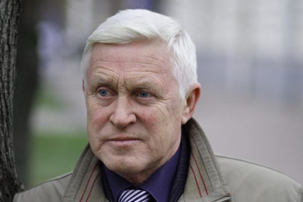 Тамбовский писатель стал лауреатом премии имени Евгения Боратынского