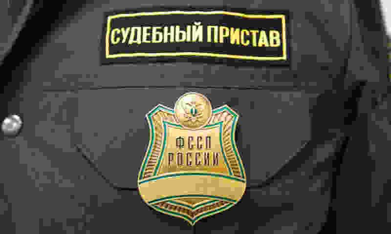 Тамбовский пристав пойдёт под суд за присвоение имущества должника