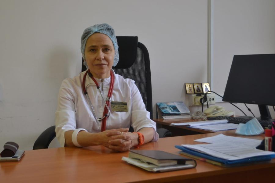 Татьяна Истомина: Профилактика должна занимать 90% времени врача-кардиолога на приёме