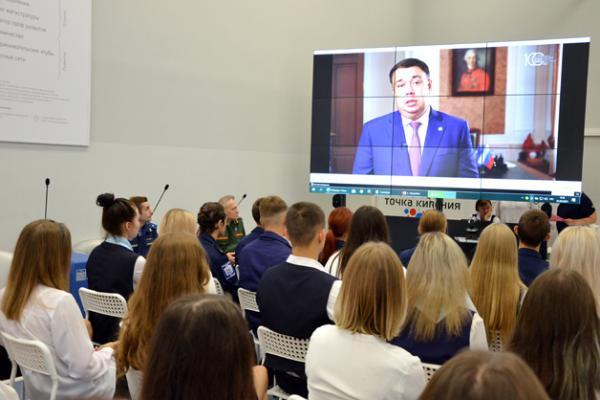 ТГУ имени Державина пополнили 3,5 тысячи первокурсников из 70 стран