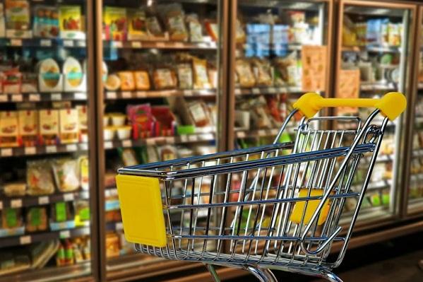 ЦБ спрогнозировал годовую инфляцию в сентябре на уровне семи процентов