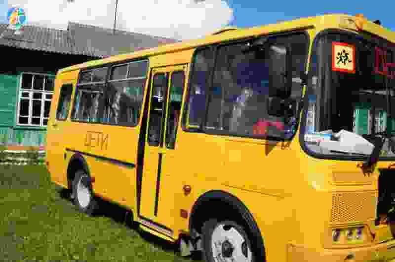 Учеников школы в Рассказовском районе перевозят в школьных автобусах с нарушениями