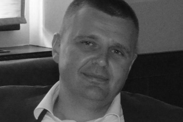 Ушёл из жизни тамбовский предприниматель Сергей Юрин