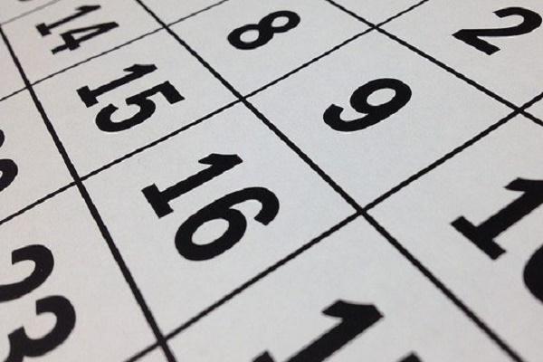 Утверждён календарь выходных и праздничных дней на 2022 год