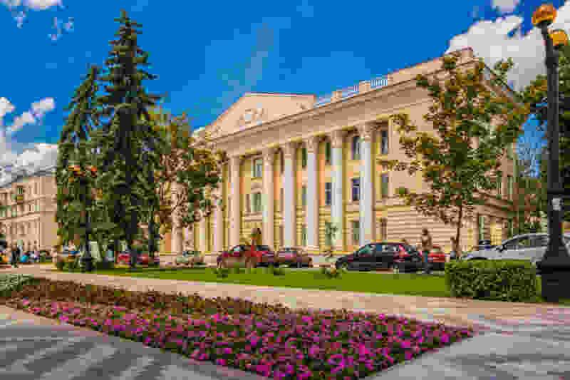 В День образования Тамбовской области вход в музеи будет бесплатным