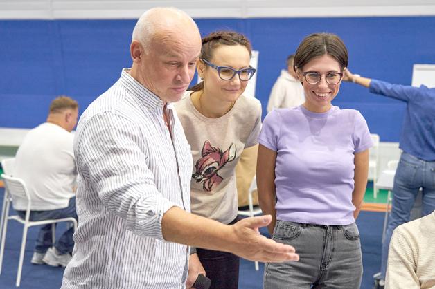 В Державинском стартовал семинар для специалистов системы профилактики безнадзорности