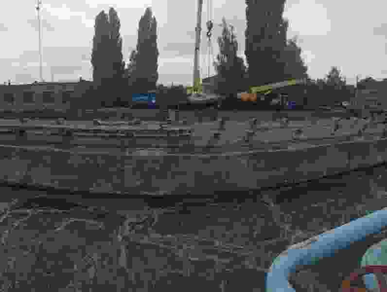 В Мичуринске продолжаются работы по реконструкции очистных сооружений