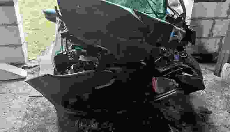В Петровском районе в ДТП погиб 46-летний водитель «Лады Гранты»