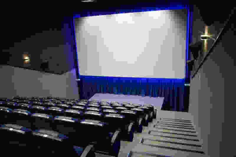 В посёлке Ржакса появится 3D-кинотеатр