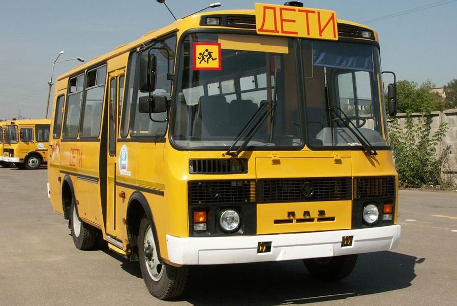 В Рассказове с нарушениями эксплуатировали школьные автобусы
