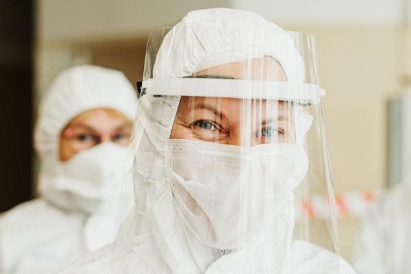 В России могут появиться новые схемы лечения коронавируса