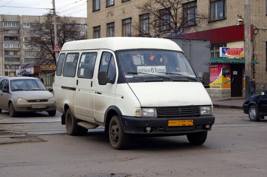 В России назвали самый опасный вид общественного транспорта