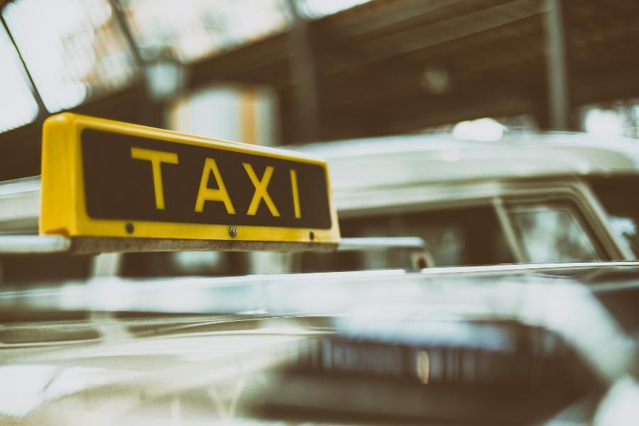 В России возрастут цены на такси