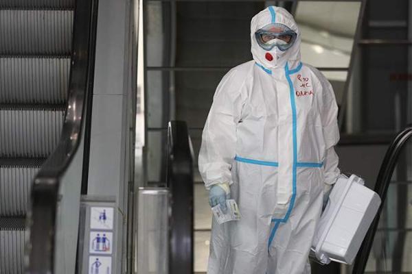 В России зафиксирован новый максимум смертей от коронавируса