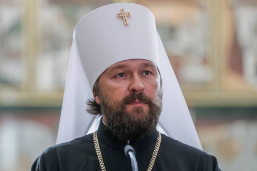 В РПЦ назвали кампанию по продвижению вакцинации в России провалом