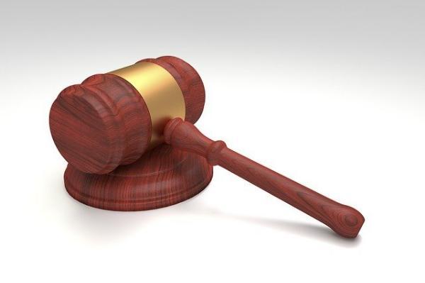 В Сосновском районе заключенный оскорбил судью