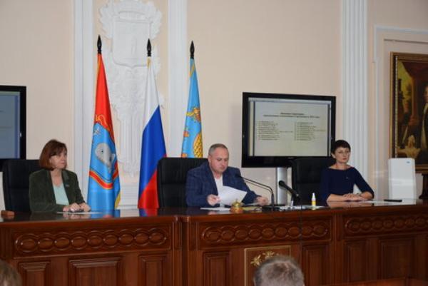 В Тамбове на ремонт дворов в 2022 году запланировали потратить почти 50 млн рублей
