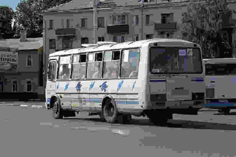 В Тамбове наказали водителя автобуса, зажавшего в дверях женщину-инвалида