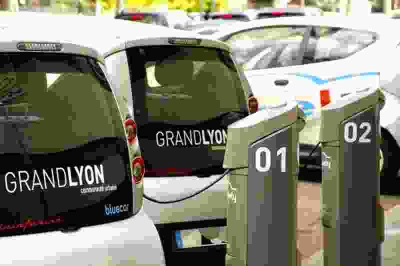 В Тамбове откроется четвёртая по счёту станция для зарядки электромобилей