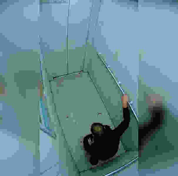 В Тамбове поймали любителя испражняться в лифте