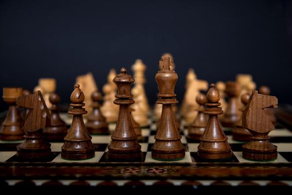 В Тамбове проходит турнир по шахматам среди юношей и девушек