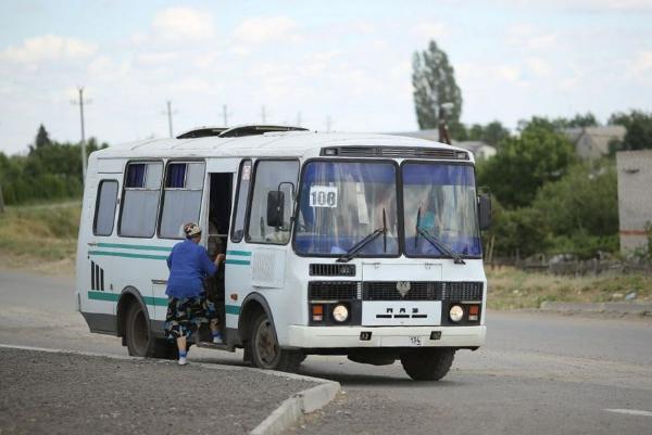 В Тамбове уменьшают количество рейсов автобусов дачных маршрутов