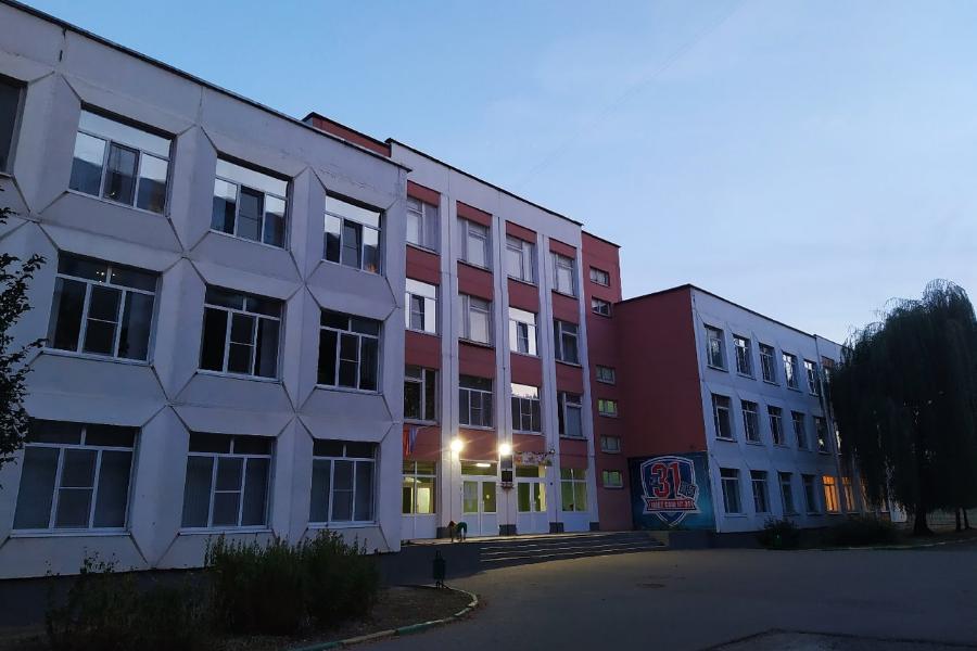 В Тамбове в ближайшие дни придёт тепло в детсады, школы и больницы