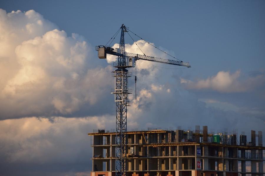 В Тамбове в отношении директора строительной фирмы возбудили уголовное дело