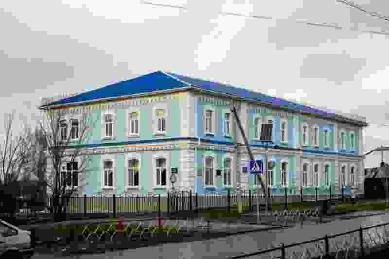 В Тамбовской области четыре здания получили статус объектов культурного наследия