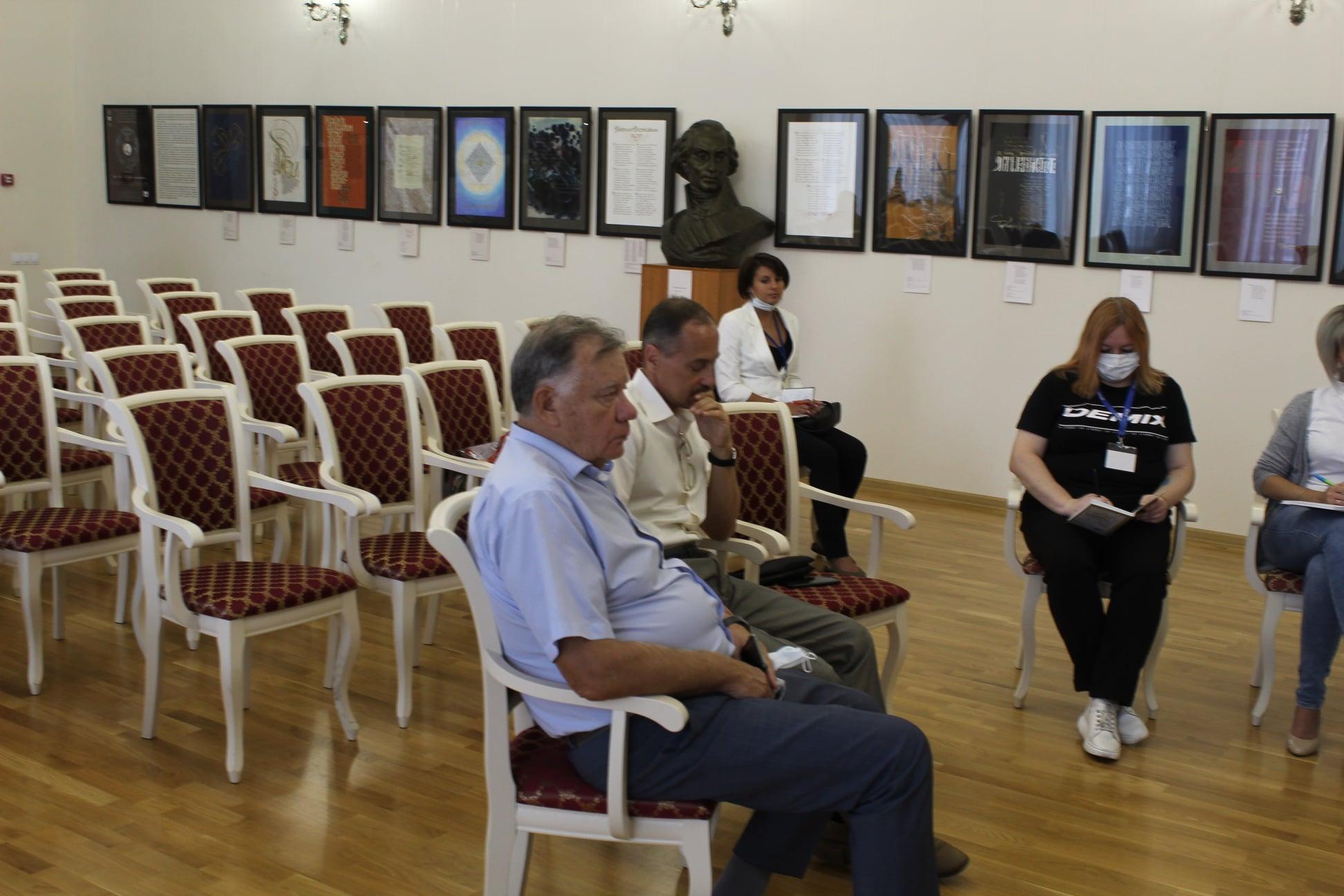 В Тамбовской области началась подготовка к празднованию Дня дружбы народов