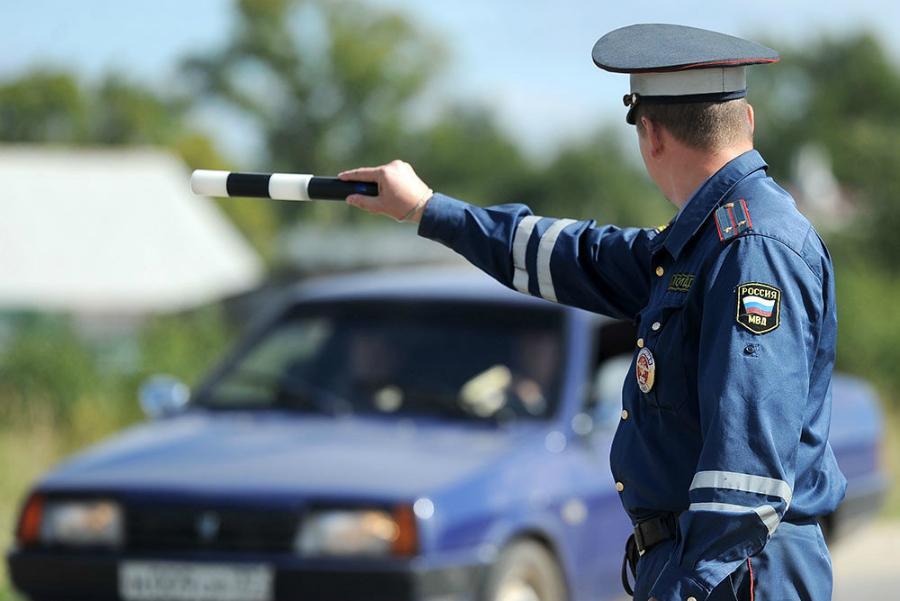 В Тамбовской области объявлен месячник безопасности дорожного движения