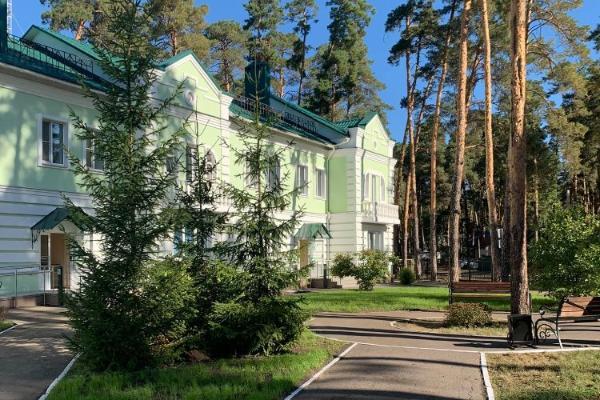В Тамбовской области откроются дневные отделения для пожилых людей и инвалидов